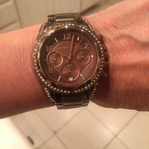 Michael Kors Fashion Watch